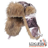 Шапка-Ушанка Norfin Hunting 750 White Р.l